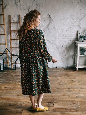 7fd6c3732c5e ... картинка Платье Японское тёплое интернет магазин являющийся официальным  дистрибьютором в России